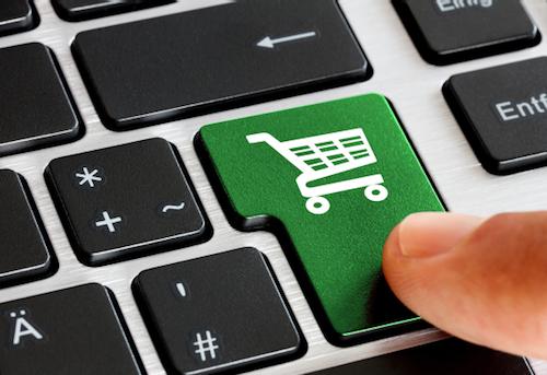 Branchenvertiefung: Onlinehandel