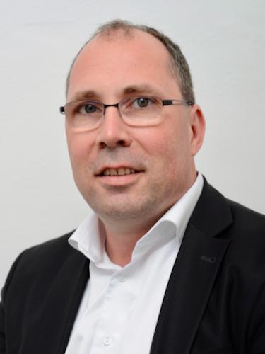 Herr Michael Vogel
