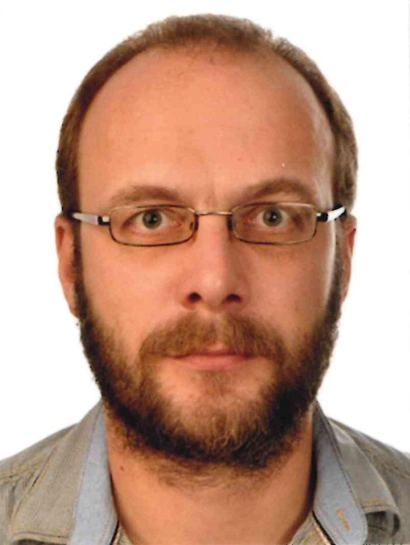 Herr Ralph Slomma